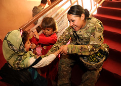 110530-F-YY246-052 (NATO Training Mission-Afghanistan) Tags: girls afghanistan scott army us orphanage samara herat tsgt rscw