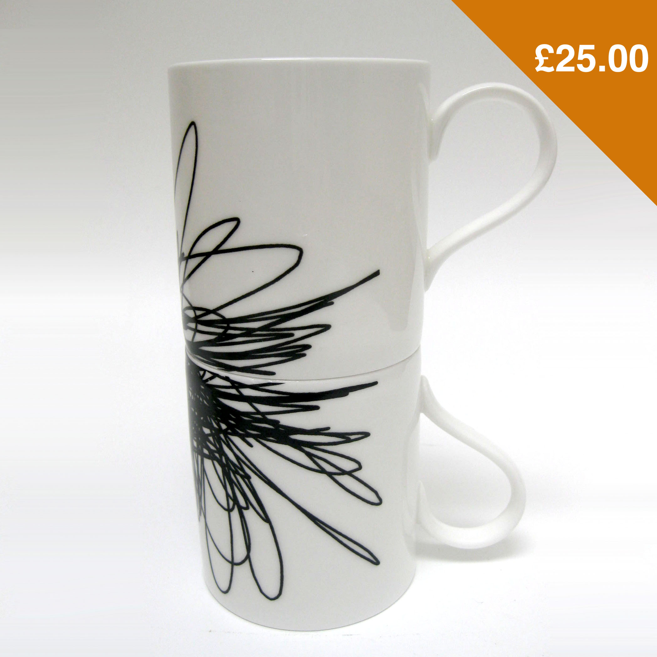 ScribbleS Mugs