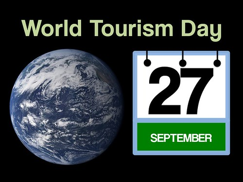 September 27 World Tourism Day