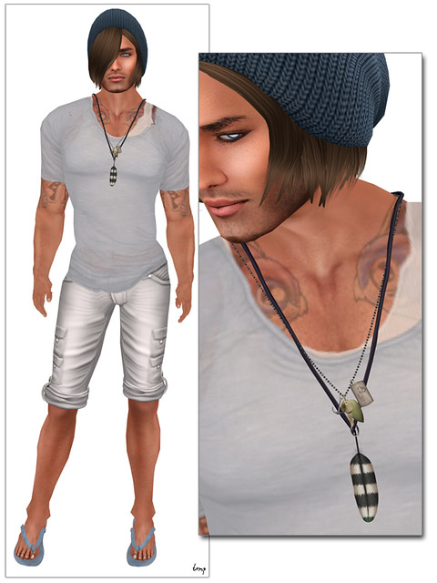 Hair Fair - The Outfit (2-H)