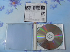 原裝絕版 1999年 酒井法子 Stadium Live in Taiwan  VCD 中古品 2