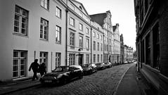 Lübeck - Große Petersgrube