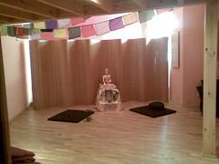Krakov Buddhist Centre Zdjecie237