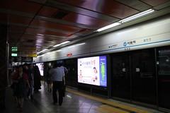地下鉄 / Seoul Metropolitan Subway