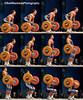 Futullayev Rovshan AZE 94kg (Rob Macklem) Tags: clean olympic weightlifting sequence aze 94kg 210kg rovshan futullayev