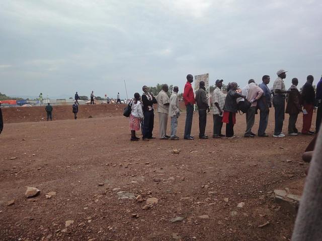 Visto para o Sudão do Sul