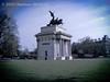 Londra, 22 aprile 2005 (gianluca_braschi) Tags: 2005 uk london nokia britain united great kingdom 6630 april aprile londra nokia6630