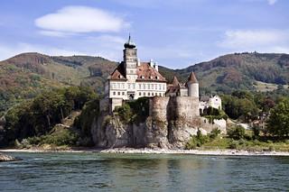 Danube Castle (Explored!)
