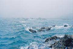 Spoondrift (a l e x . k) Tags: sea film fog pentax qingdao lx tsingtao spoondrift fa43mmf19