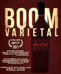 Malbec: The Film! [A World Premier]