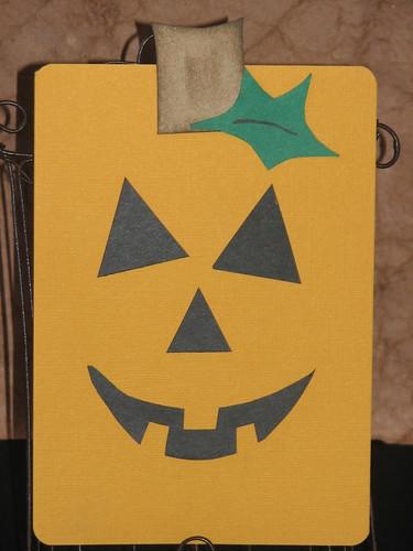 Quick n Easy Halloween Cards 005