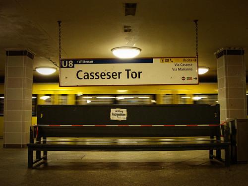 Casseser Tor by matteoc