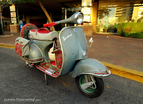 This Old Vespa by Swanee 3