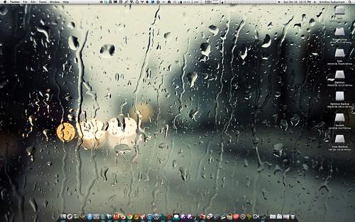 desktop snapshots