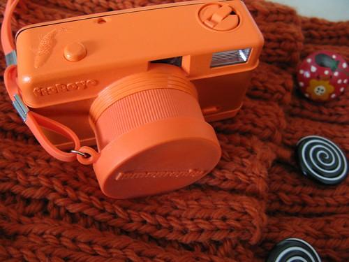 Picture orange