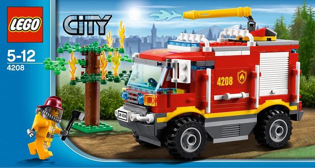 LEGO 4208