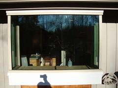 Butt Glazed Corner(a4zu)