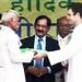 Rahul Gandhi visits Amethi (14)