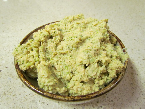 Broccoli Hummus