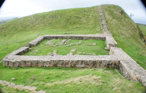 Milecastle 39, Hadrian's Wall