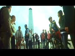 Love Story 2050 (2008) (baytram366) Tags: show travel cinema love film mike station movie time south centre australian harry machine railway australia corporation robots story convention future adelaide bollywood movies cbd fi 2008 making sana sci priyanka chopra harman on irani karan 2050 rann boman baweja