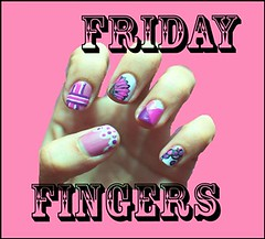 Friday Fingers