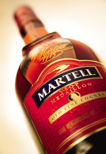 Martell VSOP