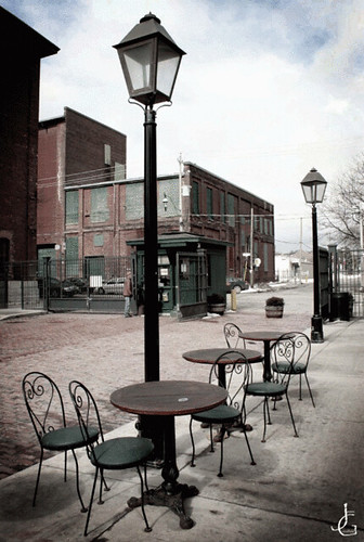 patio furniture Canada