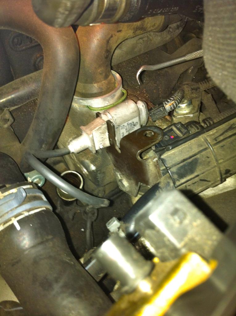 Fourtitude com - Diy: Aww awd engine speed crank position (ckp