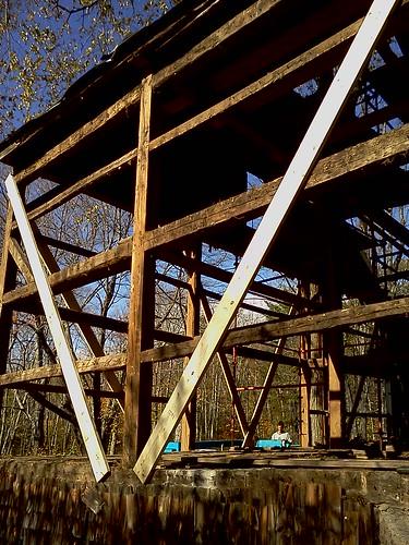 West Poland Barn