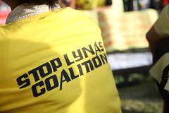Stop Lynas Coalition