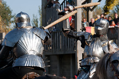 Knights in Archeon