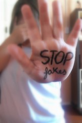 STOP FAKES! (Frooge) Tags: stop fakes