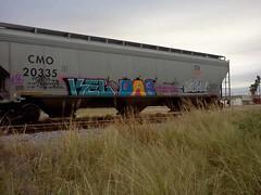 KEL*DAS*MAYHEM (WARN*93) Tags: graffiti xtc kel rgv j4f