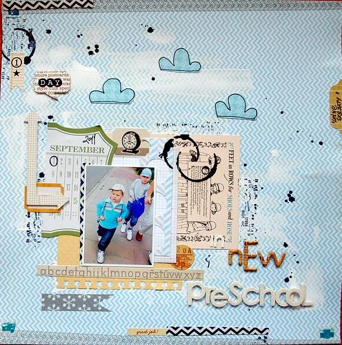 {preschoolers} by _MonaLisa_