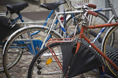 The Bicycles of Ferrara (2)