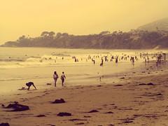 Salt Creek Beach. (William Reninger) Tags: ocean california people beach nature water beaches danapoint saltcreekbeach sotherncalifornia