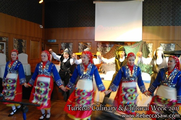 turkish cultural & culinary week-12