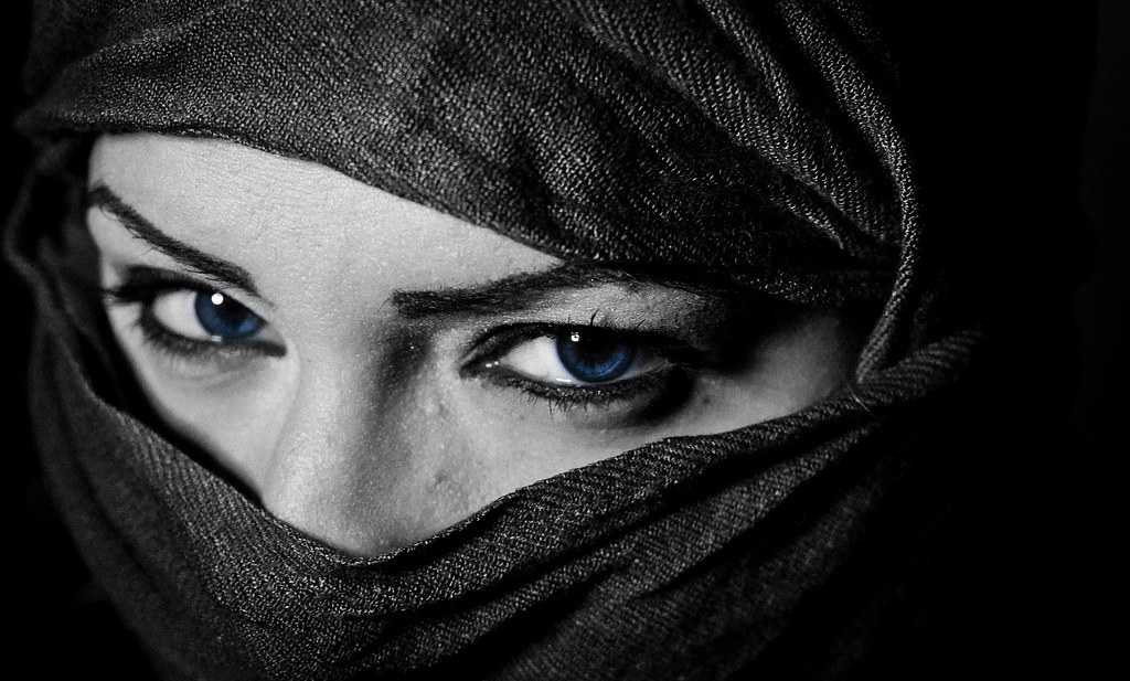 blue eye muslim single women 2018-5-29 a muslim (arabic: مُسلِم ) is someone who follows or practices islam, a monotheistic abrahamic religionmuslims consider the quran, their holy book, to be the verbatim word of god as revealed to the islamic prophet and messenger muhammad.