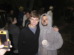 wilfred fans