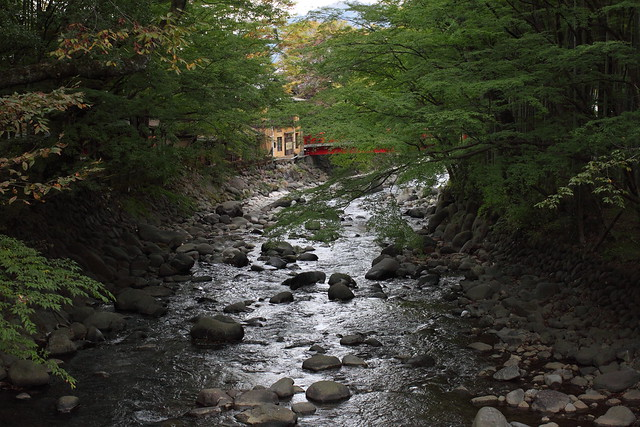 SHUZENJI TRIP 20111030