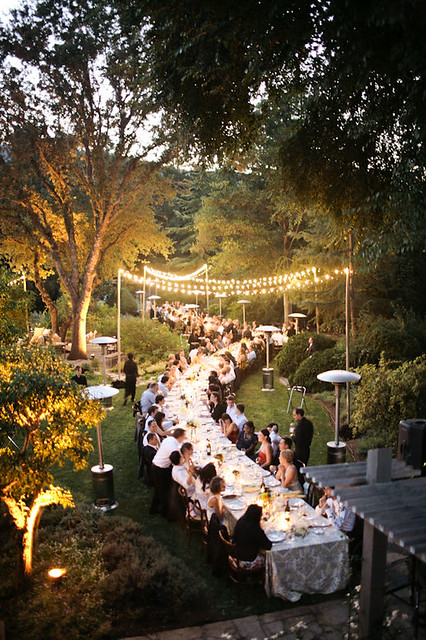 best wedding table ideas