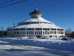 2011 Winter Photo Contest (ResidentialPropertiesLTD) Tags: park carousel crescent