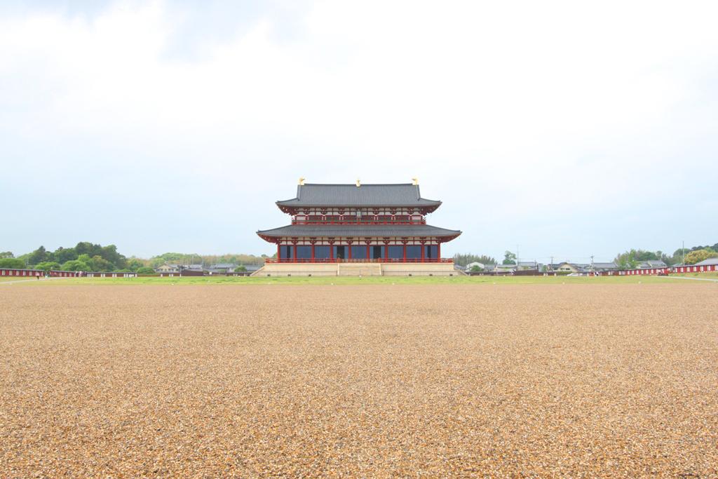 Nara Nishonokyo Walking guide (27)