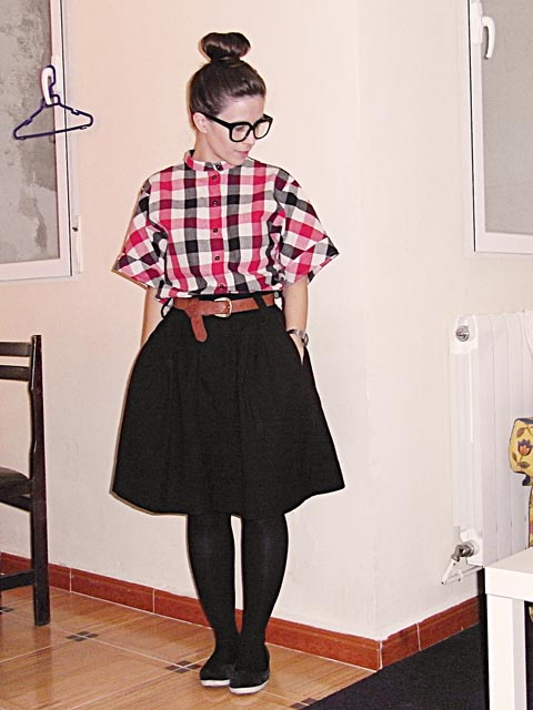 Outfit 2011.11.02