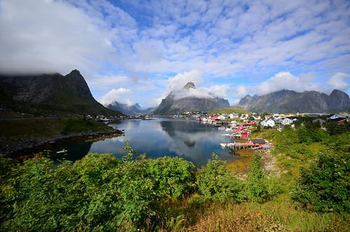 Nordic Calmness