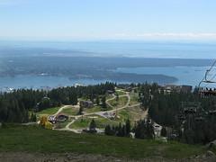 Vancouver – perla Britské Kolumbie