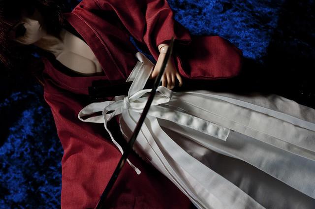 るろうに剣心 Samurai X