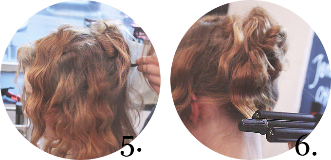 HAIR TUTORIAL 1 C