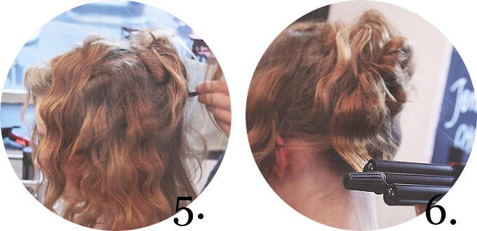 HAIR TUTORIAL 1 C